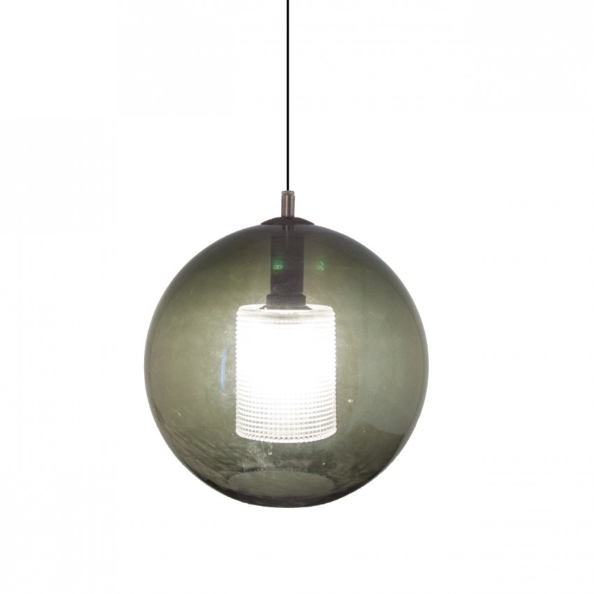 Suspension RD. 1457 - Carl Fagerlund pour Orrefors - Arlus