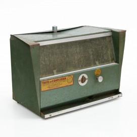 Distributeur de confiseries des années 1960