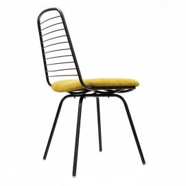 Paire de chaises Georges Robert - GR 190 - Mon Oncle Tati