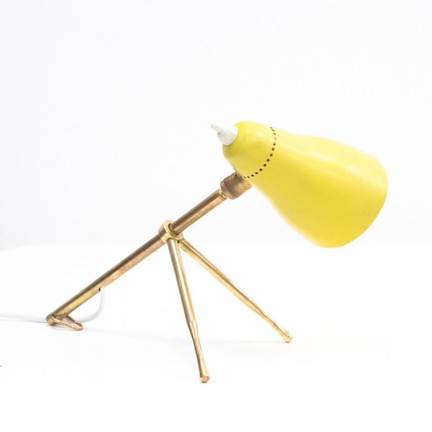 Lampe cocotte Dek-A-Lux AD1 de Dwek