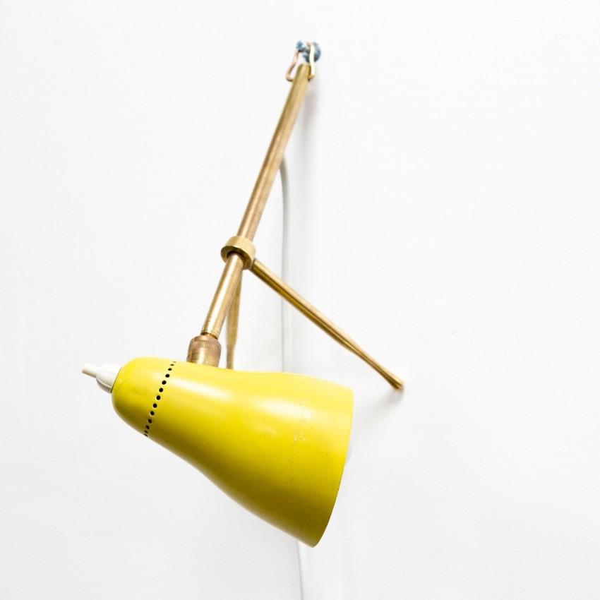 Lampe cocotte Dek-A-Lux AD1 Dwek