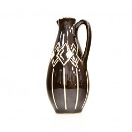 Pichet en céramique de Piesche & Reif
