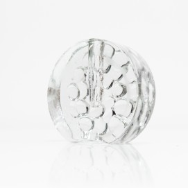 Soliflore rond Walther Glas