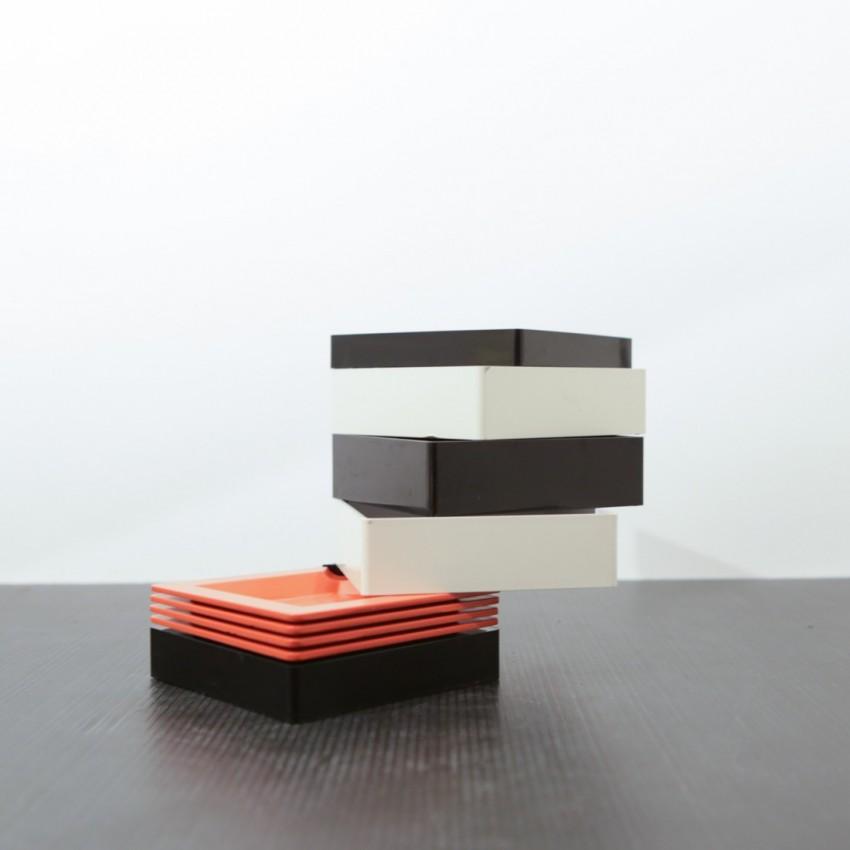 pr sentoir cigarettes et cendriers ipama design halm. Black Bedroom Furniture Sets. Home Design Ideas