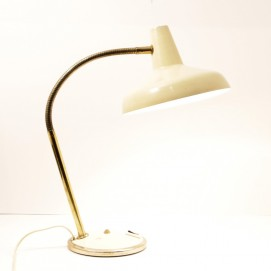 Lampe de bureau/Applique Aluminor