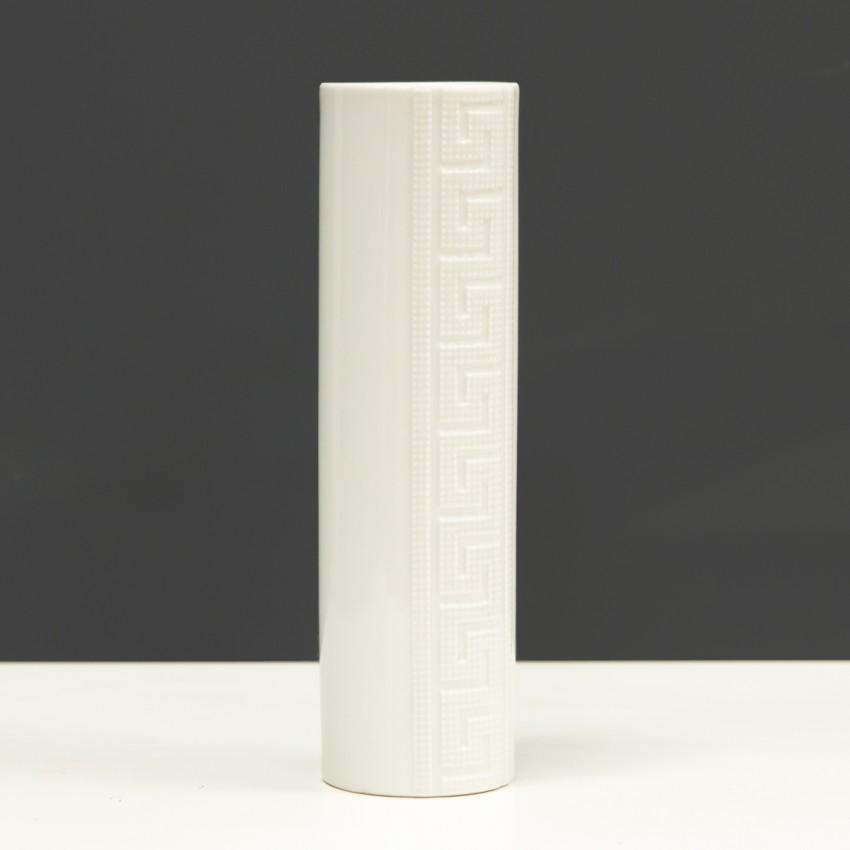 Vase cylindrique Alka-Kunst Alboth & Kaiser