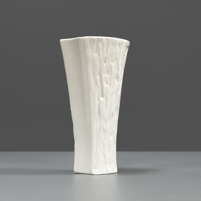 Vase en porcelaine allemande des années 1960