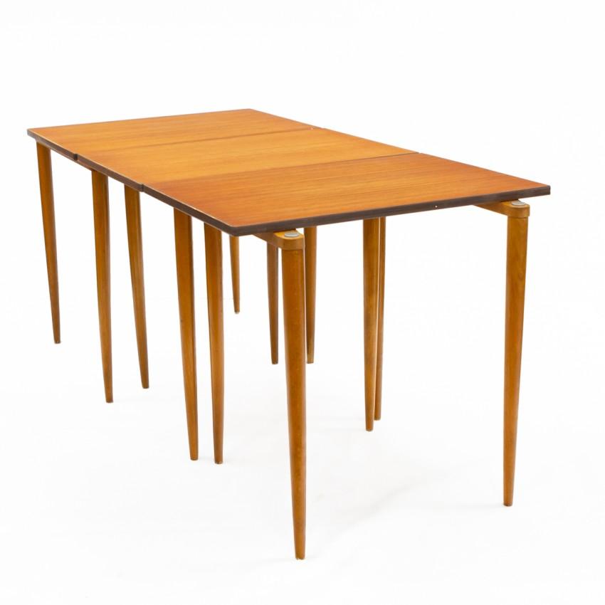 Tables gigognes scandinave - Ljungqvist