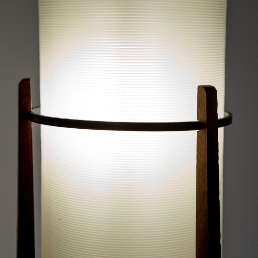 Lampadaire tripode Rotaflex