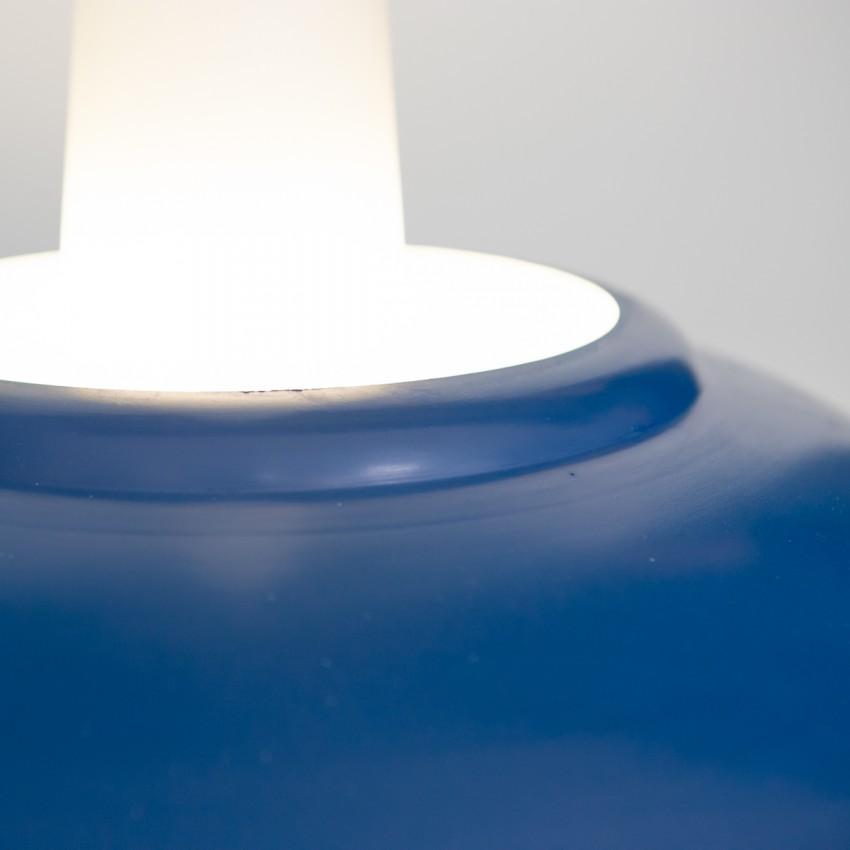 Suspension Philips Louvres pour l'éclairage du coin repas