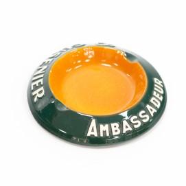 Cendrier Ambassadeur Cusenier