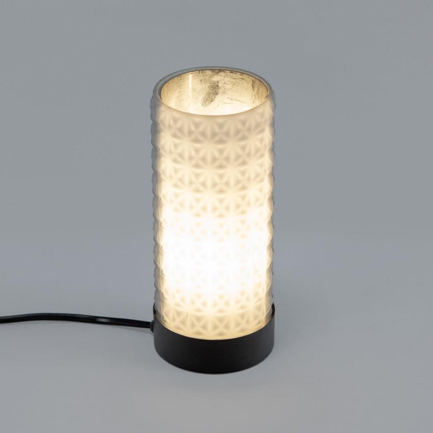 Lampe cylindrique de télévision Mazda Niemen