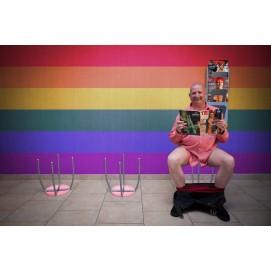 Irving S. T. Garp - Attendons gay-ment !