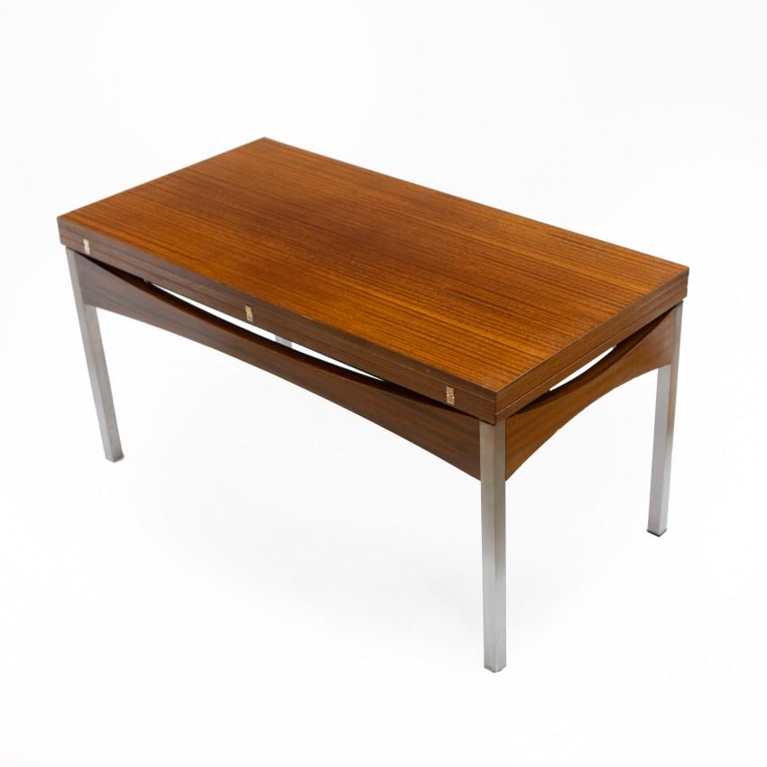 Table extensible de Joseph-André Motte pour JER