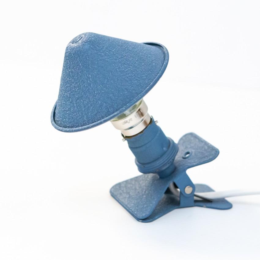 Lampe champignon à pincer