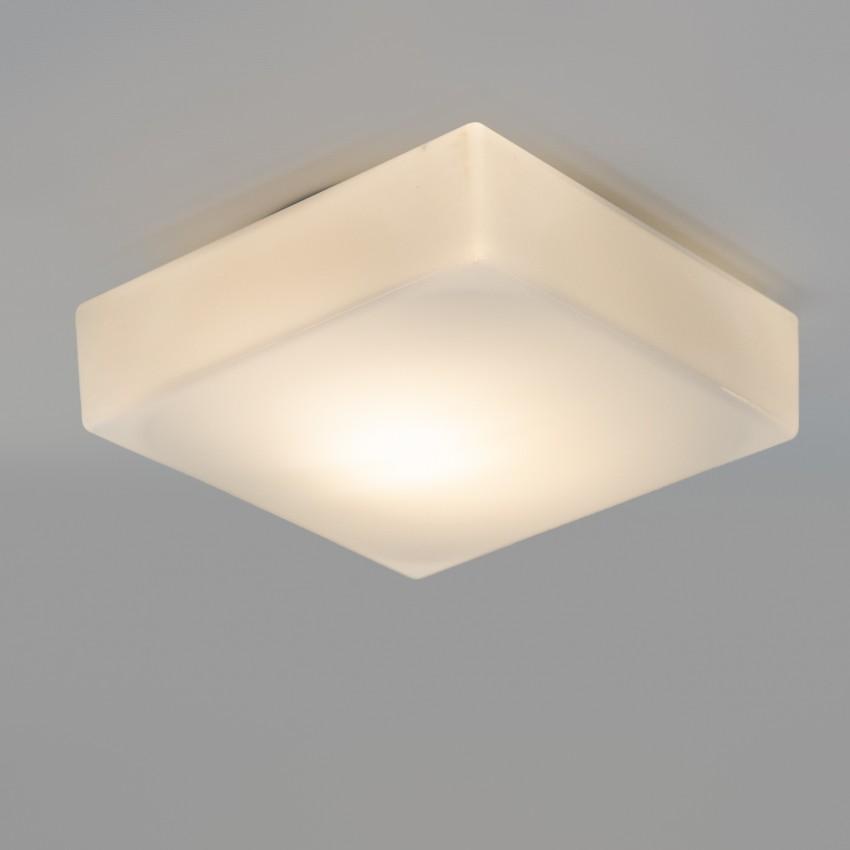 Brique lumineuse en verre Staff Leuchten