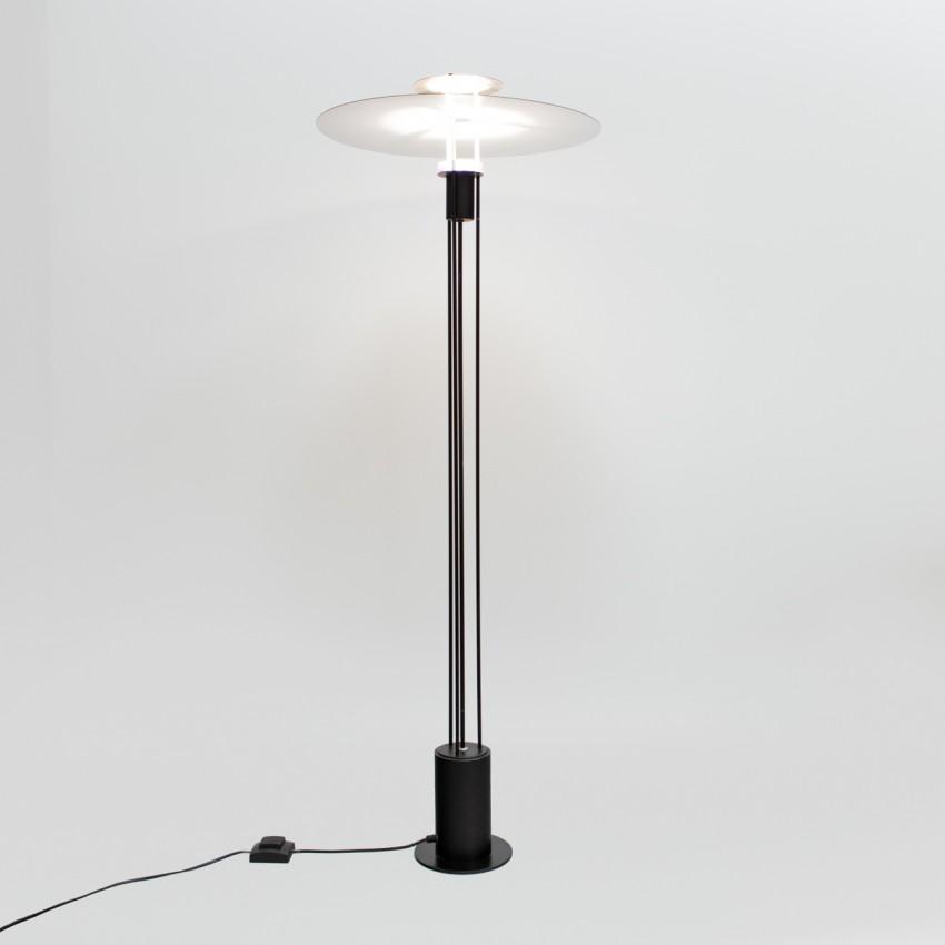 Lampe de sol 3-Line de Benny Frandsen