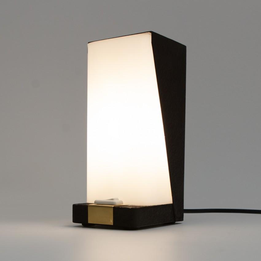Luminaire mobile des Trente Glorieuses