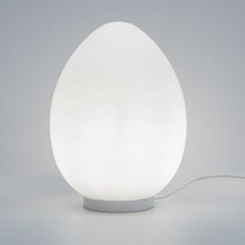 Gros œuf de Vianne opale lumineux - Domec