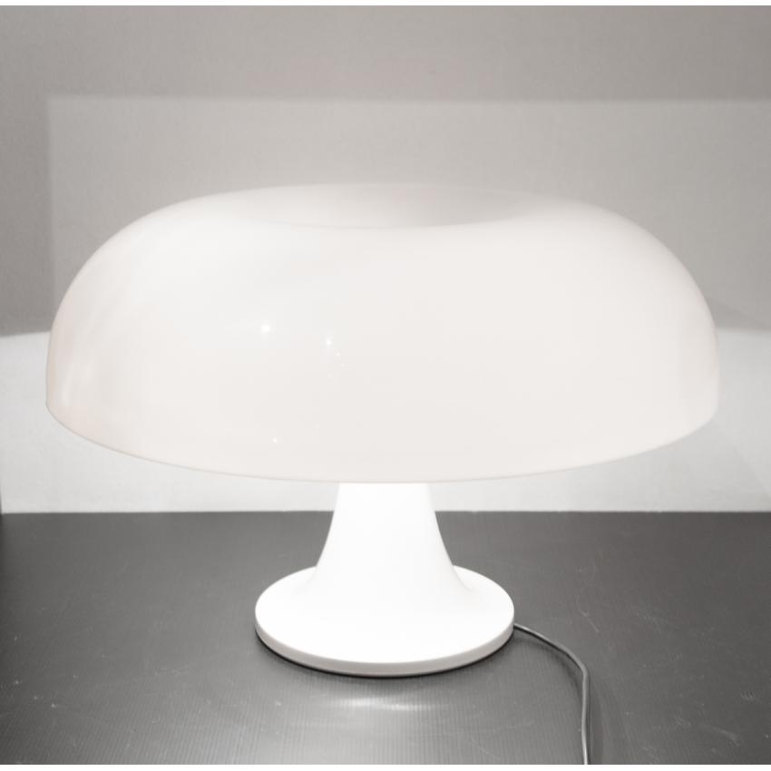 Lampe de table vintage Nesso - Artemide