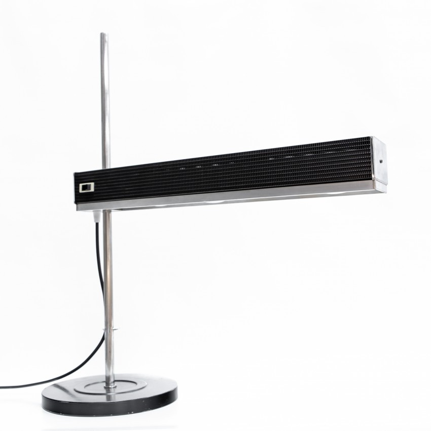Jumo RS 48 - Grande lampe de bureau en porte-à-faux