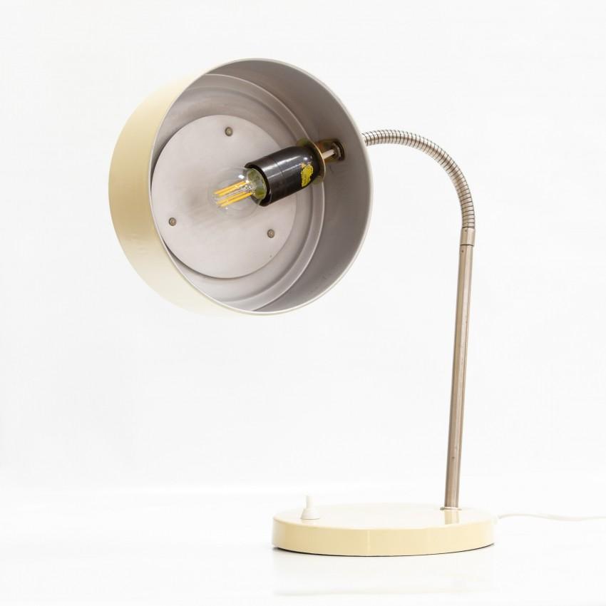 Lampe de bureau allemande des années 1960 - VEB Leuchtenbau Erfurt