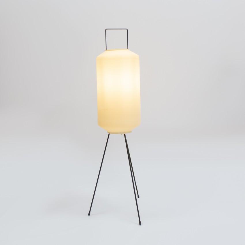Lampadaire Rotaflex