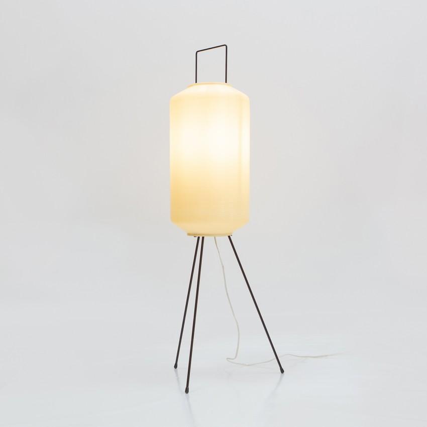 Lampe Rocket en Rotaflex
