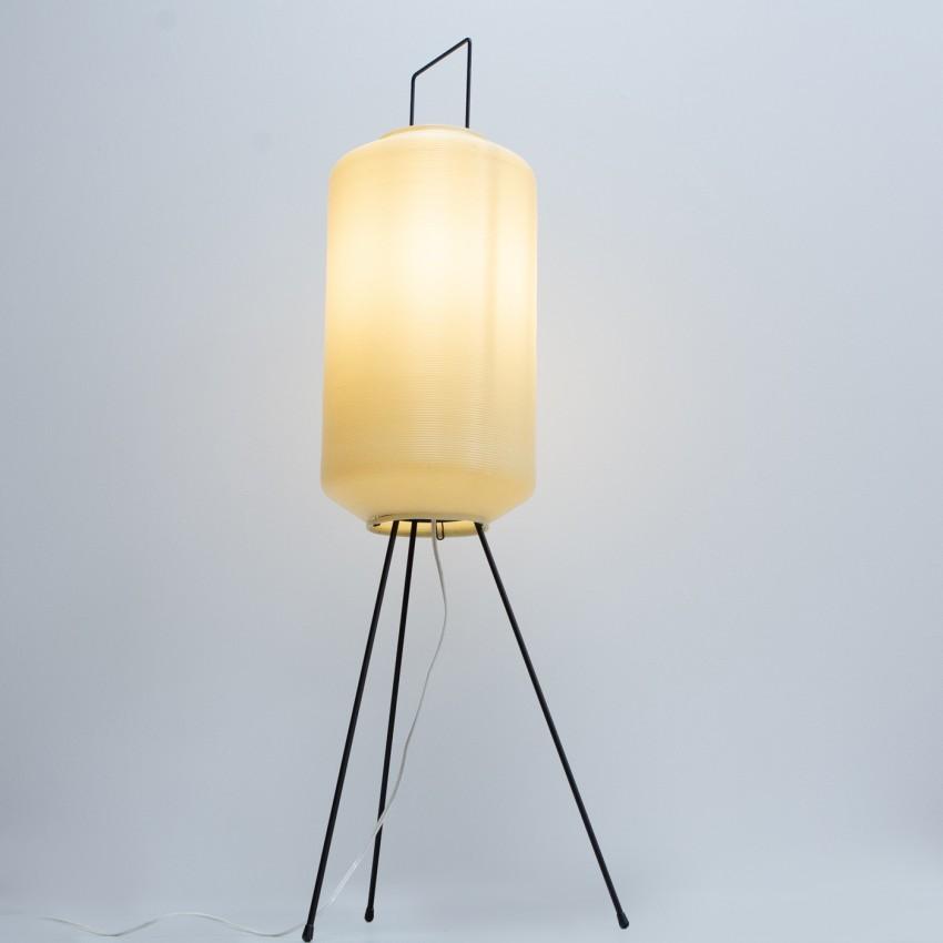 Lampadaire Rotaflex Lustro L3 tripode