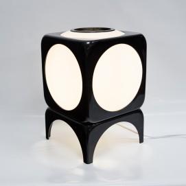 Lampe cubique danoise Poker Dice 529