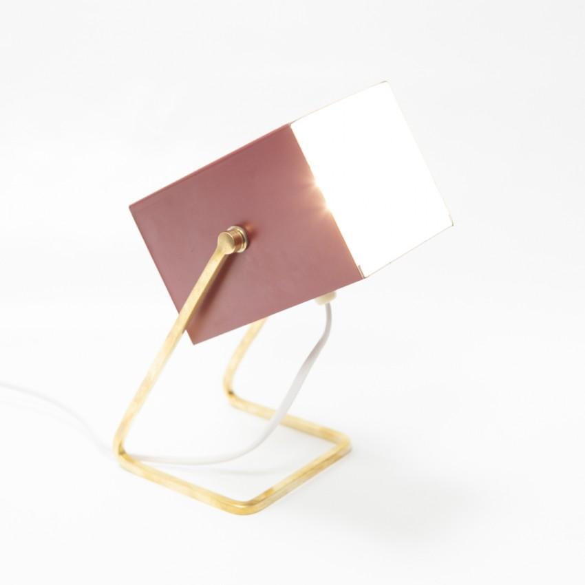 Lampe orientable des années 1960 -  Kaiser 45097