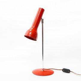 Lampe de bureau SLZ Swisslamps des années 1960