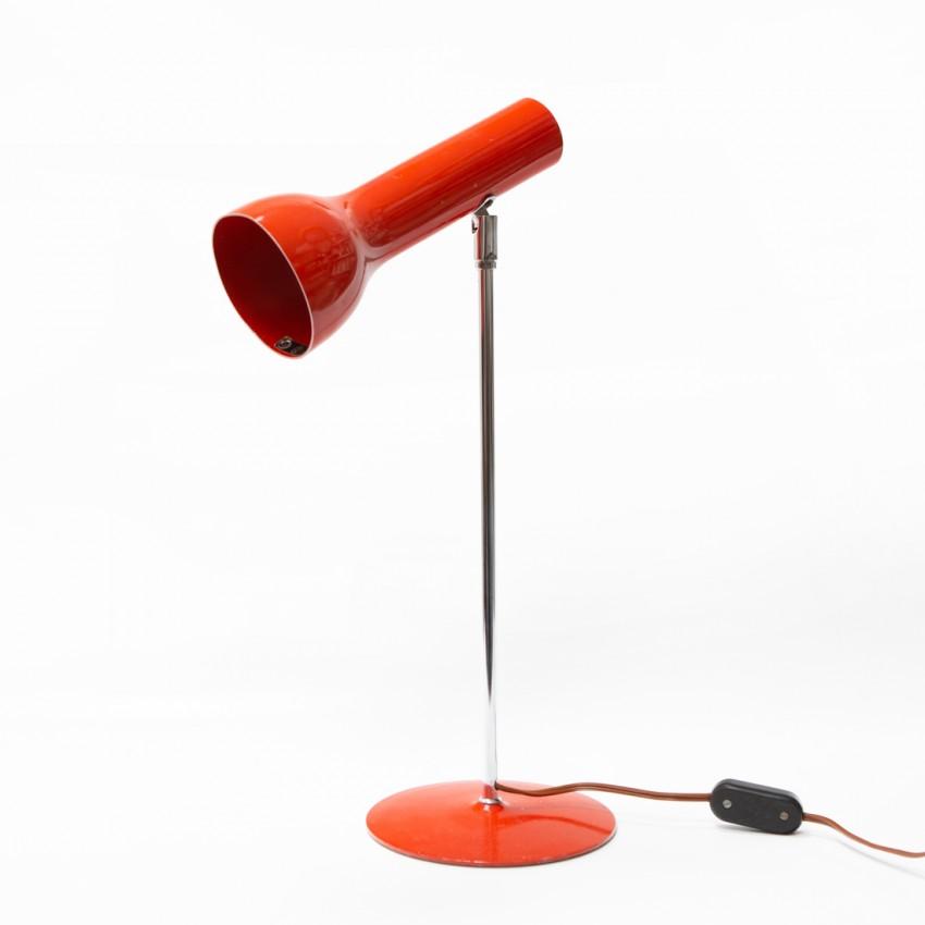 Lampe à spot SLZ Swisslamps des années 1960