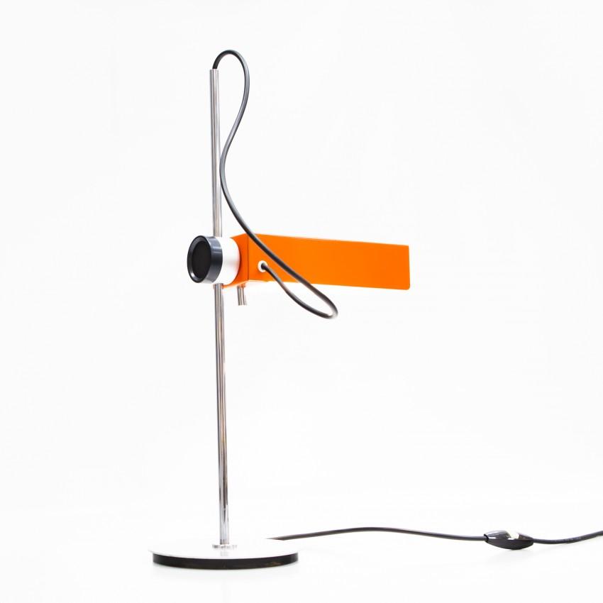 Lampe de bureau coulissante d'Étienne Fermiger pour Monix