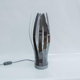 Lampe fleur de Bernard Gitton