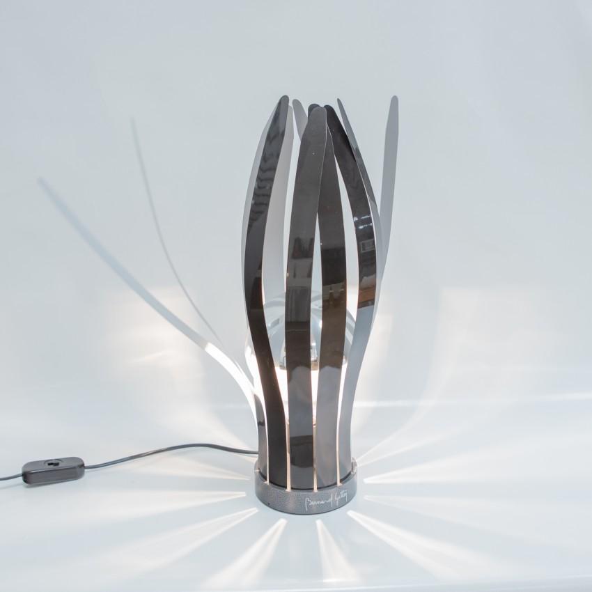 Lampe cinétique Bernard Gitton