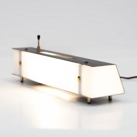 Lampe Téléotic de Raymond Monédi