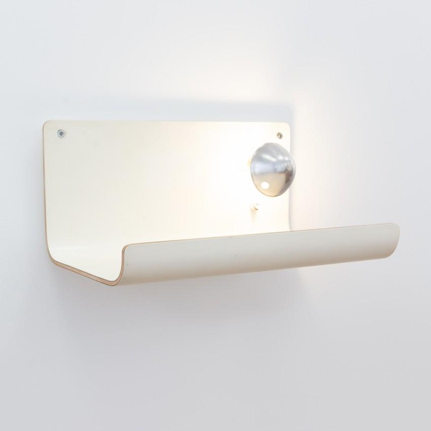 Chevet lumineux de Guariche pour Négroni