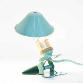 Liseuse champignon Gérard Mang