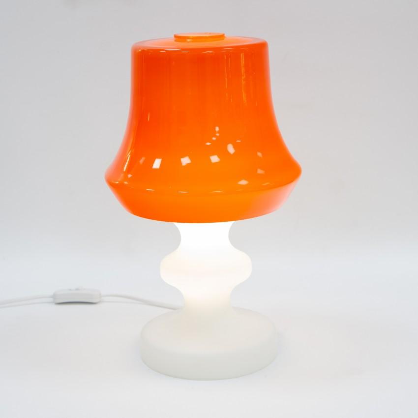 Lampe en verre Valašské Meziříčí