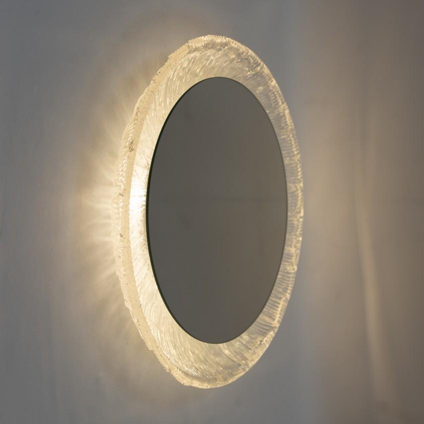 Miroir lumineux Hillebrand 8648 311