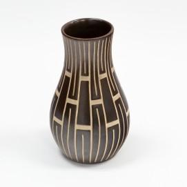 Céramique piriforme Piesche & Reif