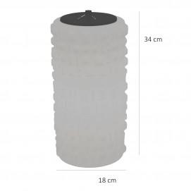 Suspension cylindre Peill & Putzler