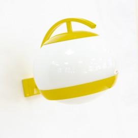 Applique sphérique plexiglas Stilux