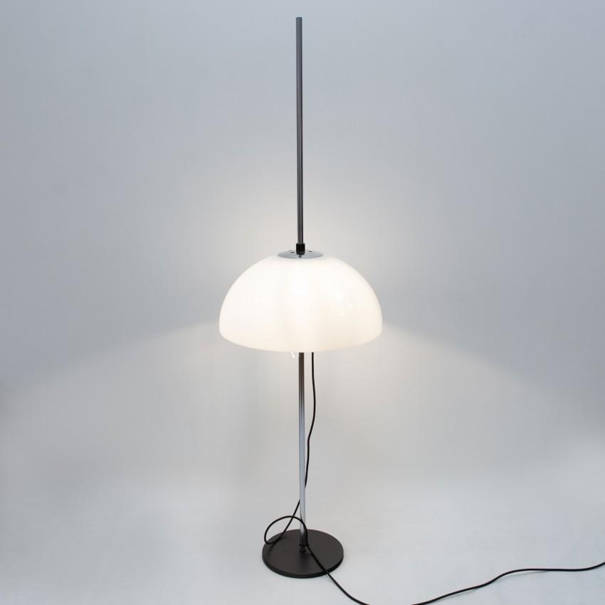 Lampadaire champignon Metalarte