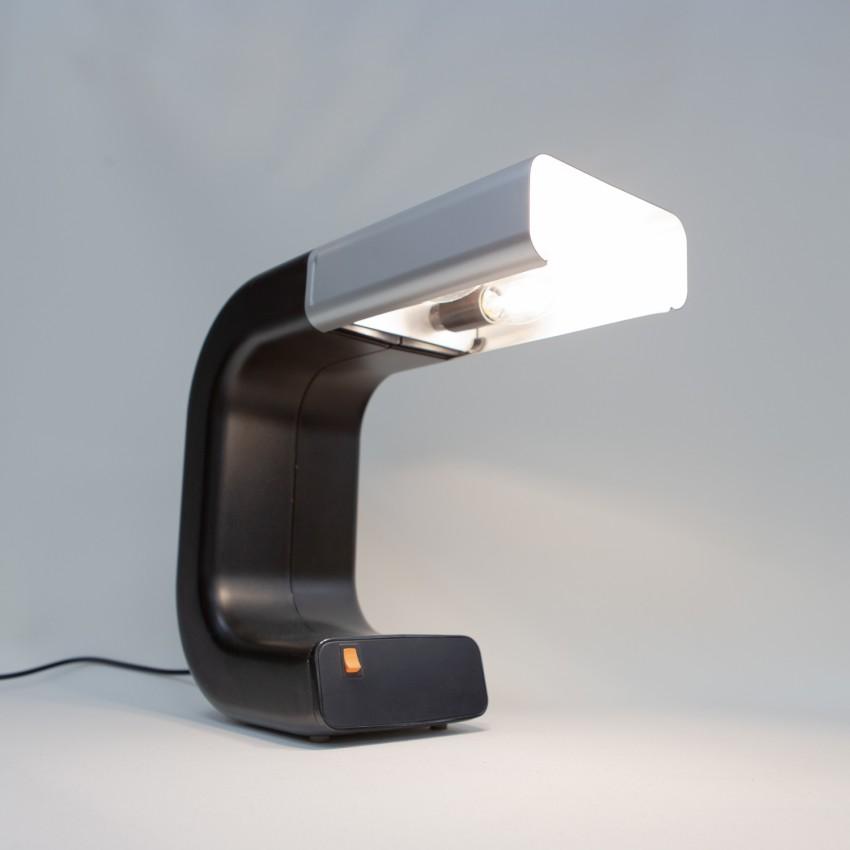 Lampe de John E. Knox pour Pfäffle Leuchten