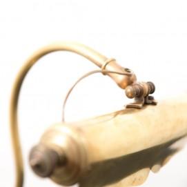 Lampe bureau (de notaire) Art nouveau