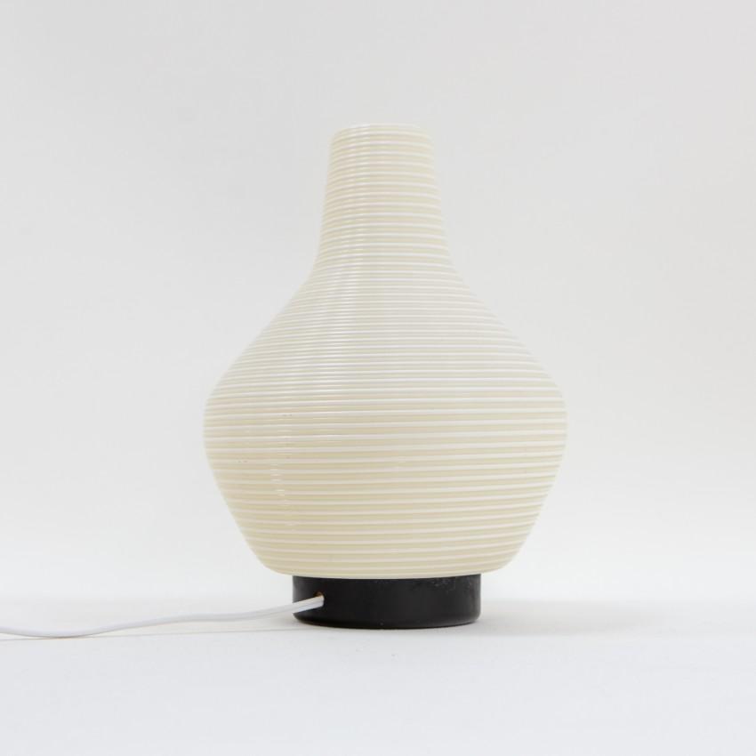 Lampe à poser Rotaflex Lustro - Pierre Disderot
