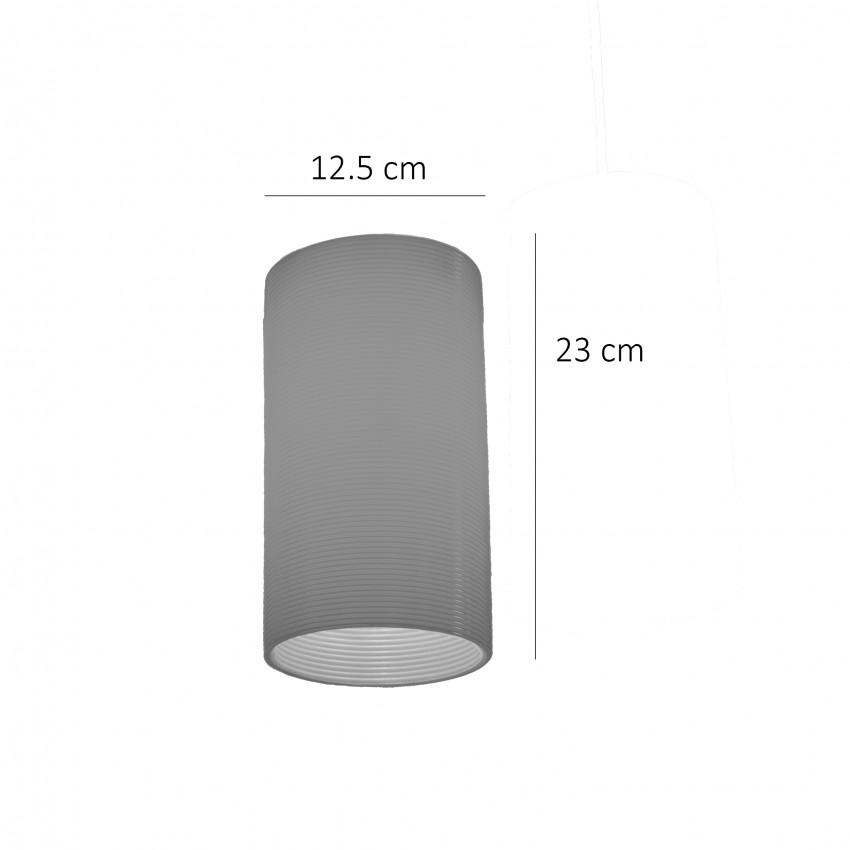 Dimensions Rotaflex 1118 - Bernard Stern