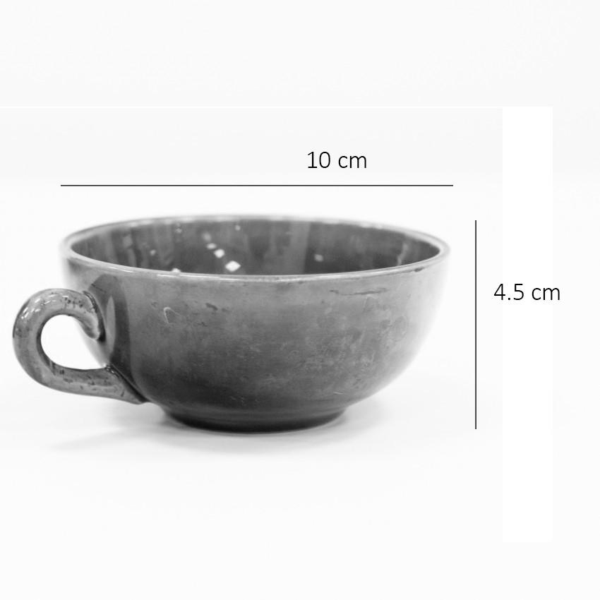Tasses Saint-Clément 5003 - Dimensions